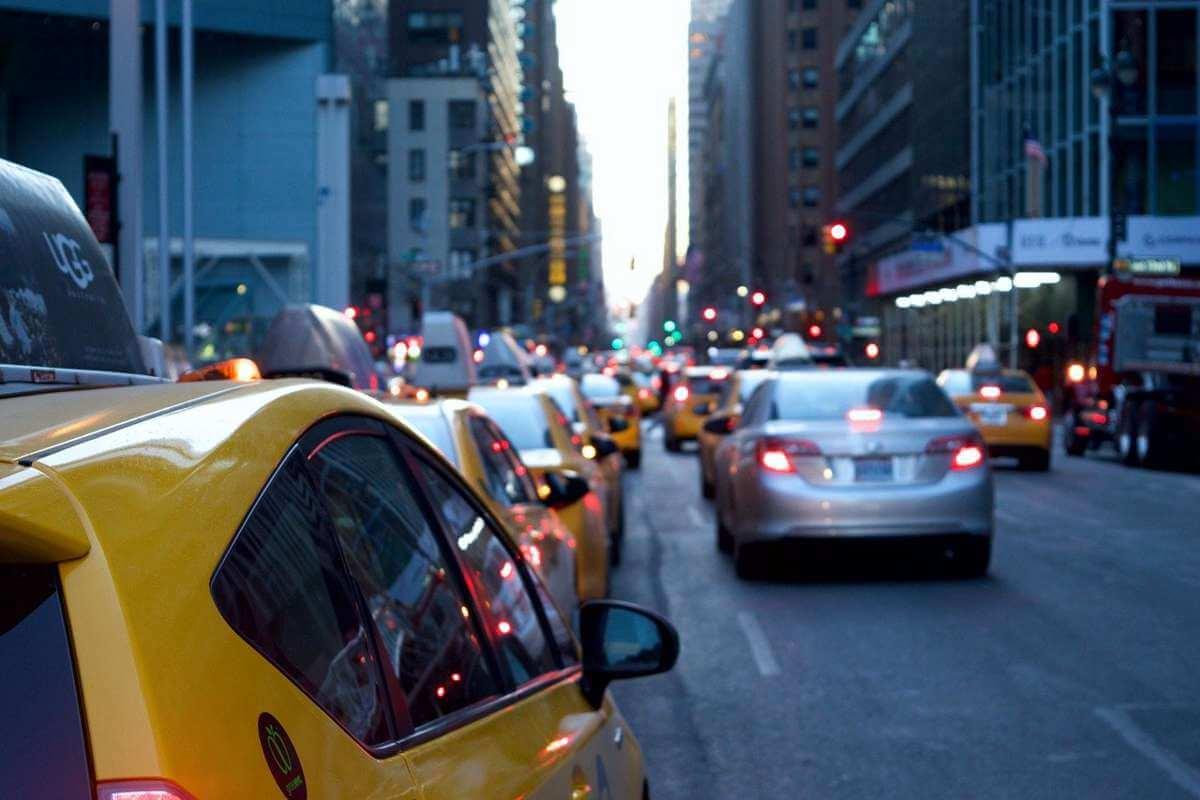 Taxi Petržalka - 100% výhodná taxislužba